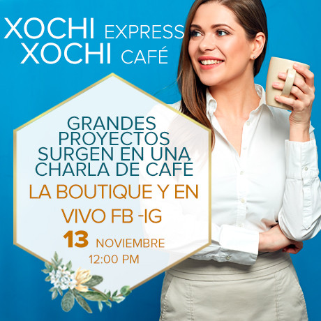Xochi Welcome